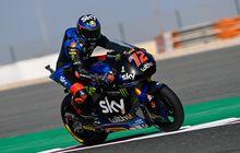 Marco Bezzecchi Belum Yakin Gabung dengan Tim VR46 di MotoGP 2022