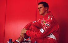 Bakal Tayang di Netflix, Dokumenter Karir Michael Schumacher Pertama yang Mendapat Restu Keluarga, Catat Tanggalnya