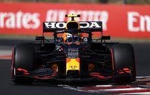Pembalapnya Sengaja Ditahan Lewis Hamilton Agar Gagal Cetak Laptime Bagus, Begini Tanggapan Tim Red Bull Racing