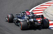 Update Klasemen Sementara F1 2021 - Lewis Hamilton dan Mercedes Rebut Kursi Raja Paruh Musim