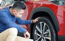 Awas Ban Mobil Kempis Saat Parkir PPKM, Ini Cara Pencegahan Ala Auto2000