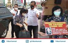 Anak Bungsu Akidi Tio Pasrah Jadi Tersangka Kasus Sumbangan Palsu Rp 2 Triliun, Setara 58 Ribu Unit Yamaha All New NMAX 155