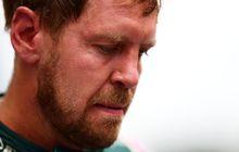 Sedih! Sebastian Vettel Didiskualifikasi Usai Podium Dua F1 Hongaria 2021, Ini Alasannya