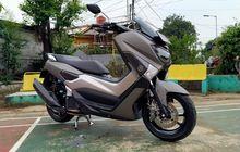 Update Harga Yamaha NMAX Bekas, Mulai Rp 18 Jutaan, Berikut Daftar Lengkapnya