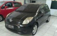 Toyota Yaris Bakpao Tahun 2010 Harga Bekasnya Mulai Rp 90 Juta