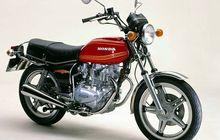 Ini Dia Honda CB250T Motor Idaman Mikey di Anime Tokyo Revengers, Motor Lawas 250 Cc yang Bisa Menjerit Sampai 9 Ribu Rpm