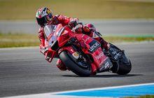 Ducati Pegang Rekor Top Speed, Jack Miller Bidik Kemenangan di MotoGP Styria 2021