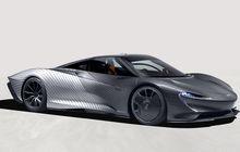 McLaren Speedtail Ini Tampil Unik, Punya Dua Warna Dari McLaren F1