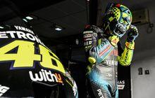 Valentino Rossi Pensiun Dari MotoGP 2021, Tapi Ini Loh Rencana The Doctor di 2022