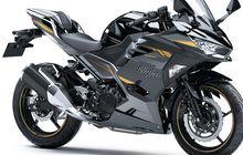 Rp 35 Jutaan Bergaya Pakai Sport 250 cc Baru, Nih Daftar Harga Motor Sport 250 cc Full Fairing September 2021