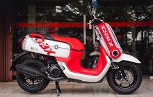 Kolektor Wajib Mampir, Total Cuma Ada 25 Unit Yamaha QBIX yang Dijual di Indonesia