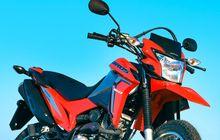 Kawin Silang Honda MegaPro dan CRF150 Versi 2022 Segera Dirilis, Intip Spesifikasinya