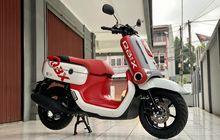 Sulit Dipercaya, Dijual 5 Kali Harga Scoopy, Yamaha QBIX Laris Dipesan, Stoknya Tinggal Segini