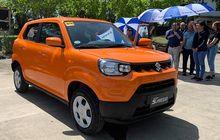 Kejutan Dari Suzuki, Mungkin Dua Mobil Baru Ini Meluncur November Besok