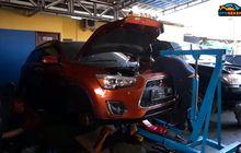 Waspada, Transmisi Mobil Matic Biasanya Jebol di Kilometer Segini, Kenali Ragam Masalahnya dan Biayanya