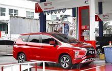 Toyota Avanza Kalah Irit, Konsumsi BBM Mitsubishi Xpander Sport M/T Tembus Segini