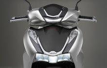 Matic Baru Honda Bikin Keder, Tampang Mirip Vario Tapi Mesinnya Bikin Yamaha XMAX Angkat Tangan