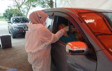 Bikin Repot, Semua Moda Transportasi Direncanakan Wajib Tes PCR