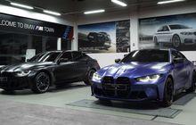 BMW M3 dan M4 Competition Versi Spesial Ini Lebih Mahal Rp 540 juta