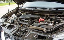 Nissan X-Trail 2.0 CVT Nyendat-nyendat, 3 Faktor Ini Penyebabnya