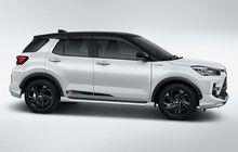 Antiribet, Toyota Hadirkan Layanan Usership Untuk Berlangganan Mobil Toyota Raize