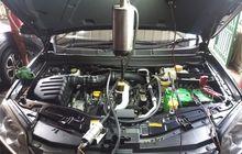 Mesin Mobil Bekas Bugar Lagi, Teknik Purging Bisa Dijadikan Pilihan