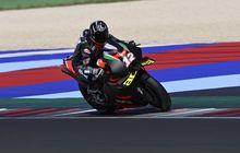 Kalah Dari Vinales di MotoGP Aragon 2021, Rossi Sebut Mantan Tandemnya Akan Kuat