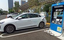 Hyundai Bilang Mobil Listrik Mirip Pakai Smarphone, Apa Maksudnya?