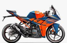 Motor Austria Pesaing Honda CBR Ini Baru Keluar Model 2022, Kapan Masuk Indonesia?
