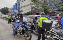 Denda Tilang Dipangkas? Gak Bawa SIM Dari Rp 250 Ribu Cuma Kena Rp 25 Ribu, Polisi Kasih Penjelasan