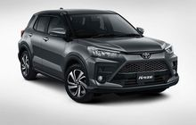 Mengintip Alasan Mengapa Toyota Raize jadi Mobil yang Worth It Untuk Dimiliki