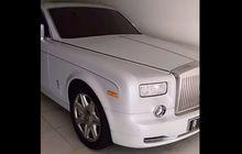 Ampun Deh Lihat Pajak Tahunan Rolls-Royce Phantom, Ternyata Cukup Buat Beli Mobil Ini Tiap Tahun