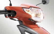 Geger Yamaha Rilis Motor Murah, Cuma Rp 13 Juta, Honda BeAT dan Revo Koperasi Meringis Lihat Ini