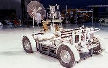 Diproduksi Boeing dan GM, Pembuatan Mobil Astronot Ini Butuh Rp 500 Miliar Lebih