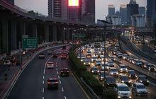 Hindari Ruas Tol Dalam Kota dan Jakarta-Tangerang, Macet Hingga Tanggal Segini