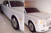 Bikin Dengkul Gemetar, Tahu Pajak Tahunan Rolls-Royce Phantom di Indonesia, Tiap Tahun Bisa Jajan Mobil