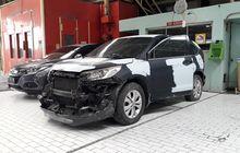 Jadi Tidak Mulus, Ini Efek Buruk Dempul Bodi Mobil yang Terlalu Tebal