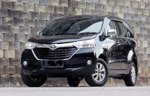 Lebih Murah Dari LCGC Baru, Harga Toyota All New Avanza Bekas Tahun 2018 Bikin Dompet Bergetar