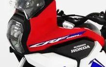 Honda Bersiap Rilis Motor Sport 190 cc Baru, Mesin Mirip Verza, Tongkrongan Nyaman Buat Jalan Jauh