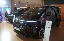 Bukan Toyota atau Honda, Booth Terbesar di GIIAS 2021 Akan Dipegang Oleh Hyundai