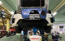 Dipakai Hingga 100.000 Km, Berikut Rincian Biaya Servis Honda City Hatchback