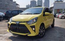 Harga LCGC Akan Naik Karena Dibebani Skema Pajak Baru, Toyota Pelajari Dampaknya Terhadap Penjualan
