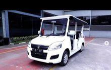Suzuki Karimun Wagon R Dicabik-cabik, Berubah Jadi Mobil Buggy Hotel, Segini Harganya