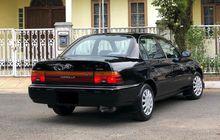 Full Ori, Toyota Great Corolla 1.3 SE 1992 Buka Harga di Bawah Rp 60 Juta