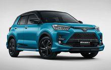 Berkenalan Lebih Dekat dengan Fitur Keselamatan yang yang Disematkan Pada Toyota Raize