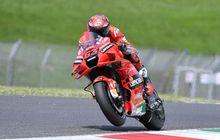 Jadwal MotoGP San Marino 2021, Bagnaia Siap Raih Kemenangan Kembali di Kandang Sendiri