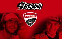 Gresini Racing Ikut Kena PHP Kayak Tim VR46, Enea Bastianini dan Fabio Di Giannantonio Batal Balapan MotoGP 2022?