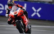 Hasil FP2 MotoGP San Marino 2021 - Ducati Tampil Kencang di Trek Basah, Yamaha Keok
