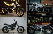 Empat Yamaha XSR 155 Kece Dari Pulau Dewata, Layak Jadi Inspirasi