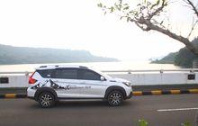 Suzuki XL7 Jadi Primadona, 39.967 Unit Sukses Diekspor